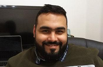 Asaad Hussain